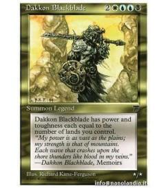 Dakkon Blackblade
