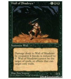 Wall of Shadows