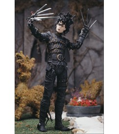 "(MM5) 18"" Edward Scissorhands"