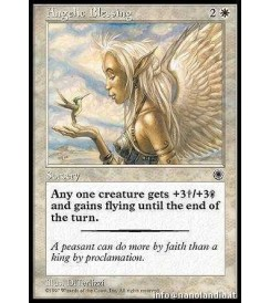 Angelic Blessing