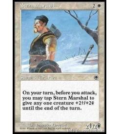 Stern Marshal