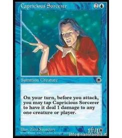 Capricious Sorcerer