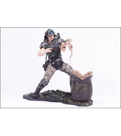 "AF MM7 - Colonial Marine Corporal Hicks - 7"" Figure"