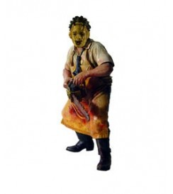 "AF MM7 - Leatherface - 7"" Figure"