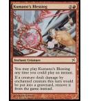 Kumano's Blessing
