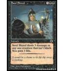 Soul Shred