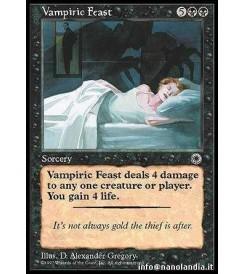 Vampiric Feast