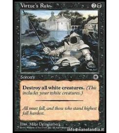 Virtue&#39s Ruin