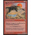 Raging Cougar