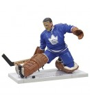 "AF NHL Legends 8 - Terry Sawchuk (Toronto Maple Leafs) - 6"" Figu"