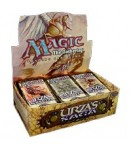 MG Urza's Saga - Box (36 boosters) ENG