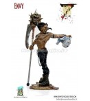 "PS SDS 1 - Envy - 7"" PVC Statue"
