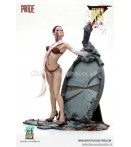 "PS SDS 1 - Pride - 7"" PVC Statue"