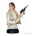"BU SW - Princess Leia Organa in Hot Fatigues - 6"" Bust"