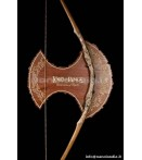 "RE LOTR - Lothlorien Bow of Legolas - 66"" Replica"
