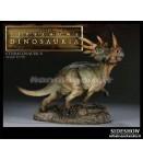 """DI Dinosauria - Styracosaurus - 13"""" Diorama"""