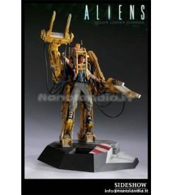 "DI Alien - Aliens Power Loader - 20"" Diorama"