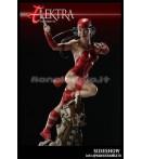 """ST Marvel - Elektra - 14"""" Statue"""