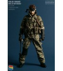 AF Metal Gear Solid - Naked Snake - Tiger Stripe Camouflage - 12