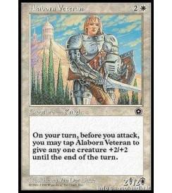 Alaborn Veteran