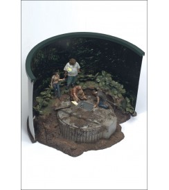 "AF Lost S.1 - The Hatch - 5"" Figures Boxed Set"