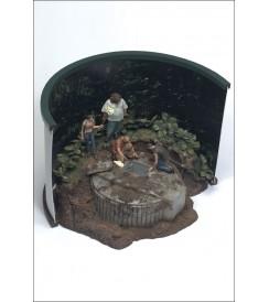 """AF Lost S.1 - The Hatch - 5"""" Figures Boxed Set"""