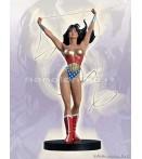 "ST DC - Wonder Woman - 11"" Statue"