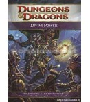 GR D&D 4.0 Ingl. - Divine Power