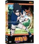 DVD Naruto #02