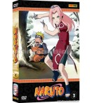 DVD Naruto #03