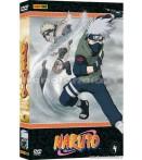 DVD Naruto #04