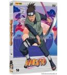 DVD Naruto #10
