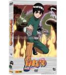 DVD Naruto #12