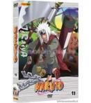 DVD Naruto #13