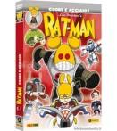 DVD Rat-man #3 - Cuore Acciaio!