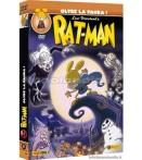 DVD Rat-man #4 - Oltre la Paura!