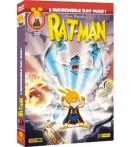 DVD Rat-man #6 - L'incredibile Rat-Man!