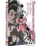 DVD Samurai Champloo #2