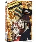 DVD Samurai Champloo #6