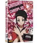 DVD Samurai Champloo #5