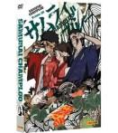 DVD Samurai Champloo #4