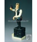 "VS SW - Han Solo - 13"" Vinyl Statue"