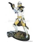 "VS SW - Commander Bly - 11"" Vinyl Statue"