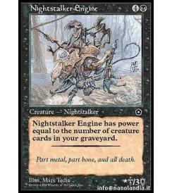 Nightstalker Engine