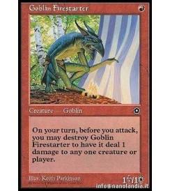 Goblin Firestarter