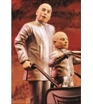 Dr. Evil and Mini-Me