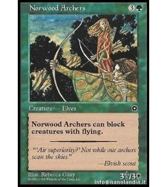 Norwood Archers