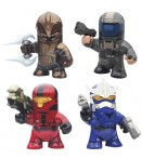 AF Halo Odd Pods 2 - Set (4 Figures)