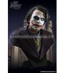 BU Batman Dark Knight - Joker - 1/2 Scale Bust
