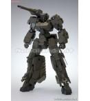 "KP Frame Arms - Gou Rai - 6"" Plastic Kit"